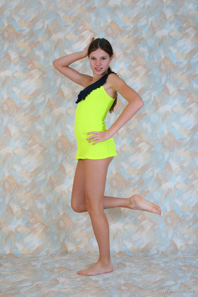 Sandra ff-models SET 257