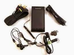 aksesoris & sparepart Ericsson / Sony / Sony Ericsson