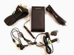 Spare Part dan Aksesoris Handphone Ericsson / Sony / Sony Ericsson