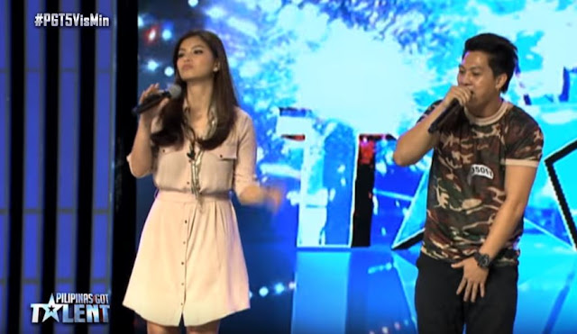 THROWBACK: Angel Locsin Showcased Her On-The-Spot Rapping Skills At Pilipinas Got Talent!
