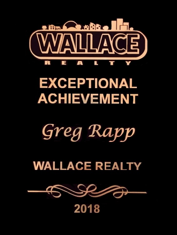 Exceptional Achievement 2018