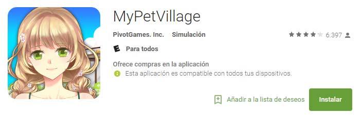 mypetvillage