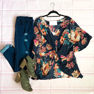 umgee plus size tops