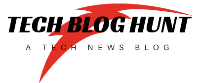 Tech Blog Hunt- A Technical News Blog