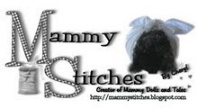 Mammy Stitches Blog