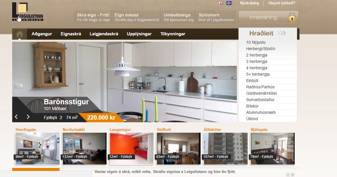 Islandia 24 noticias y viajes a islandia alquilar for Alquilar un apartamento en sevilla