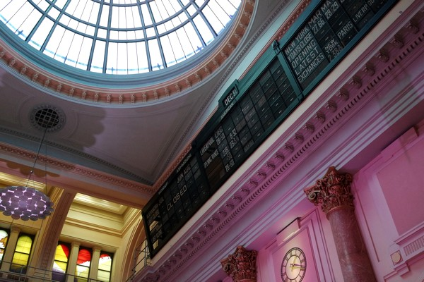 manchester royal exchange theater