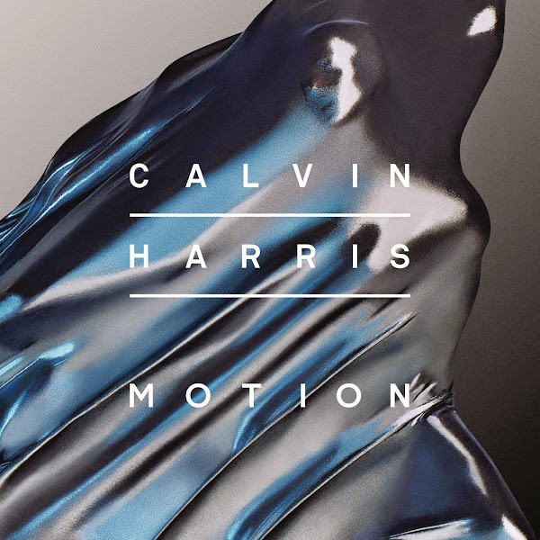 Calvin Harris - Motion Cover