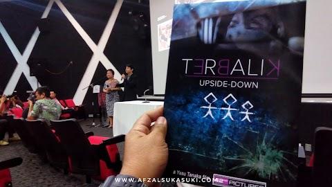 Filem Malaysia -TERBALIK Bakal Dibikin Semula Untuk 34 Buah Negara