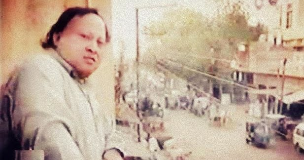 Best Nusrat Fateh Ali Khan Songs Free Download: NFAK Biography