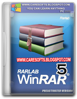 WinRAR 5.00 Beta 4 Free Download