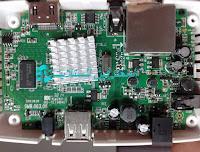 فلاشة اصلية ريد بوكس 9090 الابيض REDBOX RX- 9090