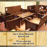 Jual Mebel Jati Supplier Furniture Kursi Tamu Jati Jepara