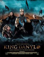 pelicula King Danylo (2018)