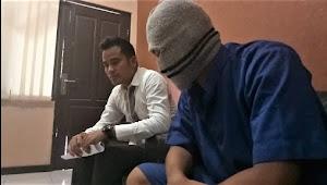 Mesum Dengan Siswinya, Oknum Guru SMK di Losari Brebes Harus Tidur Dibalik Jeruji Besi