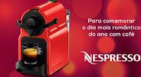 Promoção Patronato Shop Nespresso
