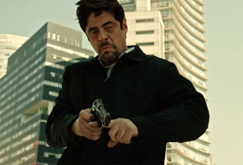 Trailers: New Trailer For Sicario: Day of the Soldado