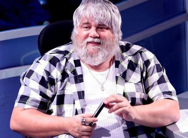Morre, aos 56 anos, Miranda, ex-jurado do programa Ídolos