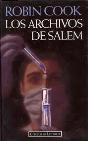 Los Archivos de Salem – Robin Cook