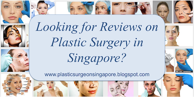 plastic surgery singapore blogger