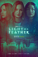 Segunda temporada de Light as a Feather