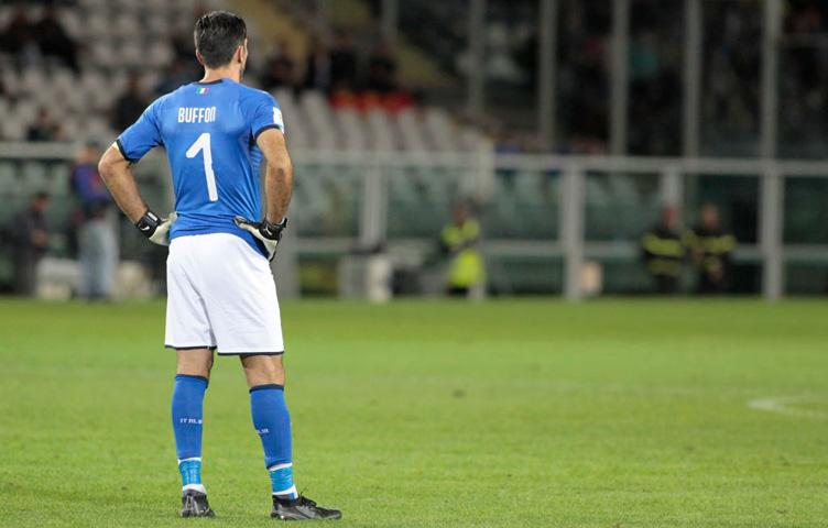 """Buffon: """"Ostvario sam najveći san"""""""