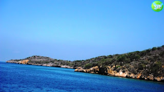 imagen Isla el Saco Mochima