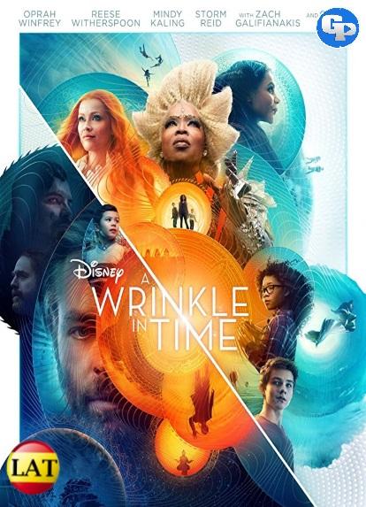 Un Viaje en el Tiempo (2018) LATINO