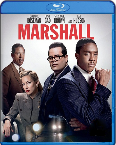 Marshall [2017] [BD25] [Subtitulado]