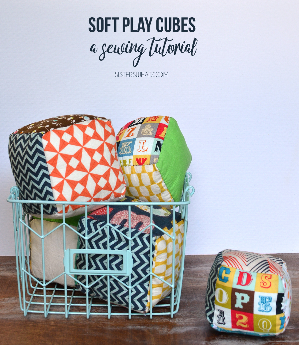 a fun and easy sewing tutorial for sewing soft fabric sewing balls homemade toys