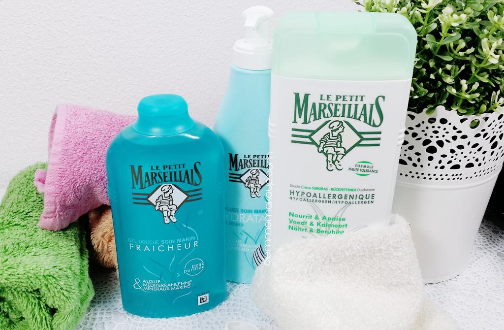 Diemmemakeup: Relax sotto la doccia con i Prodotti Le ...