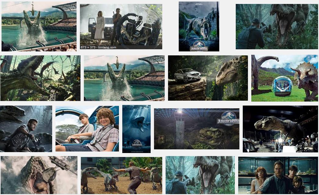 Download Film Jurassic World Terbaru Subtitel Indonesia ...