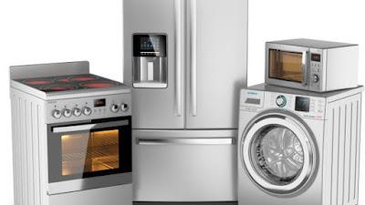 Errores comunes al usar los electrodoméstico