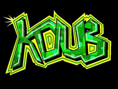 graffiti names pict