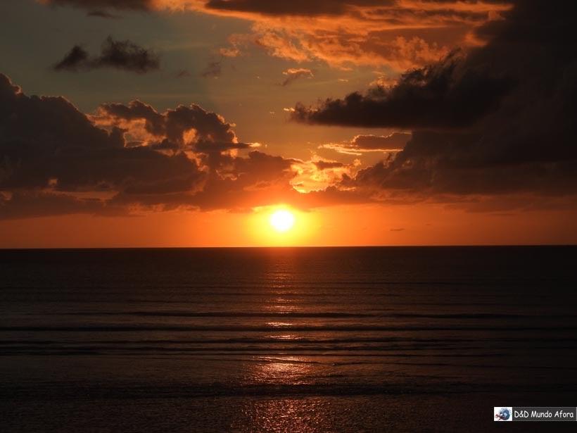 Pôr do Sol de Jericoacoara - Passeio de um dia em Jericoacoara - o que fazer e como chegar