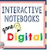 Science Digital Interactive Notebooks You Need to See