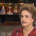 Dilma recorre aos orixás — e ao extintor de incêndio