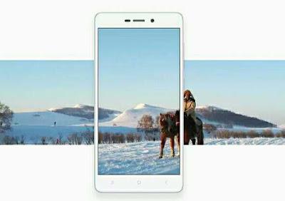 Spesifikasi Xiaomi Redmi 3s dan Prime