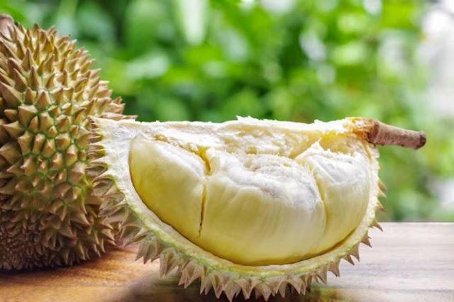 Bolehkah Makan Durian Saat Hamil 7 Bulan?
