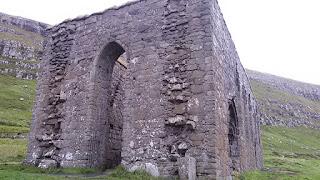 Церковь святого Магнуса, Фарерские острова. Фото: Тимофей Золотуский
