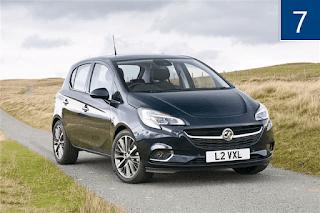 Vauxhall Corsa 1.3 CDTi Desain 3dr