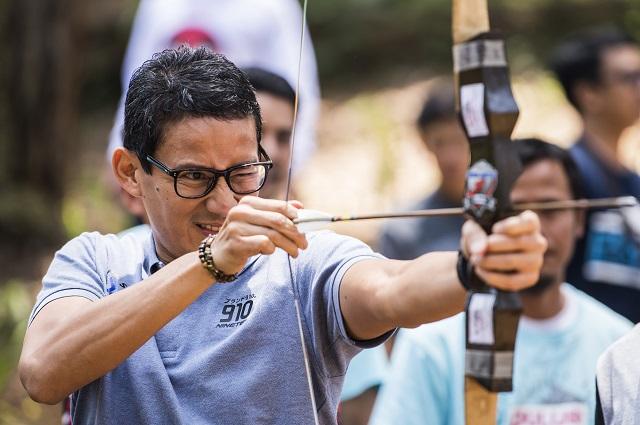 Jika Menang, Prabowo-Sandi Janji Perangi OPM