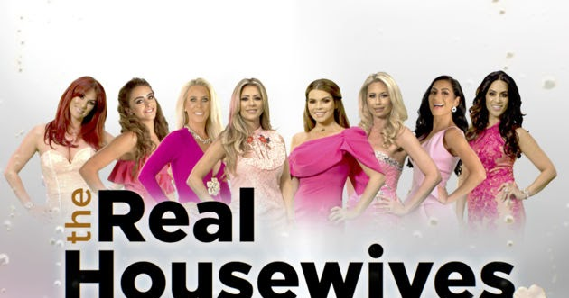 Irealhousewives The 411 On American International Real Housewives Rhocheshire Season 8