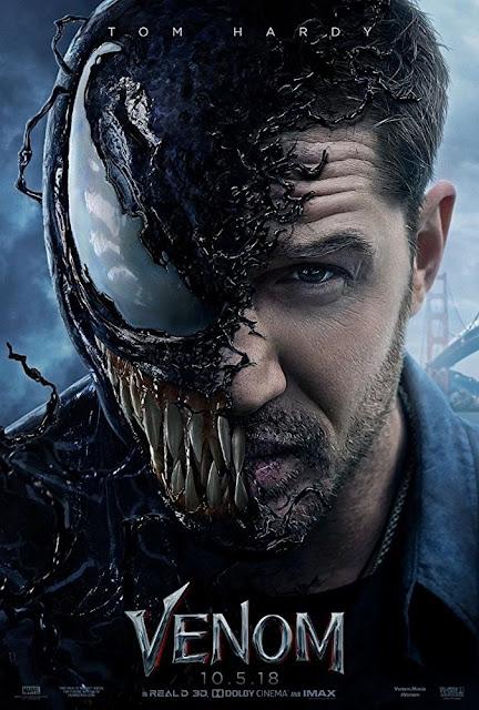Venom, Filme, Uma Garota Chamada Sam