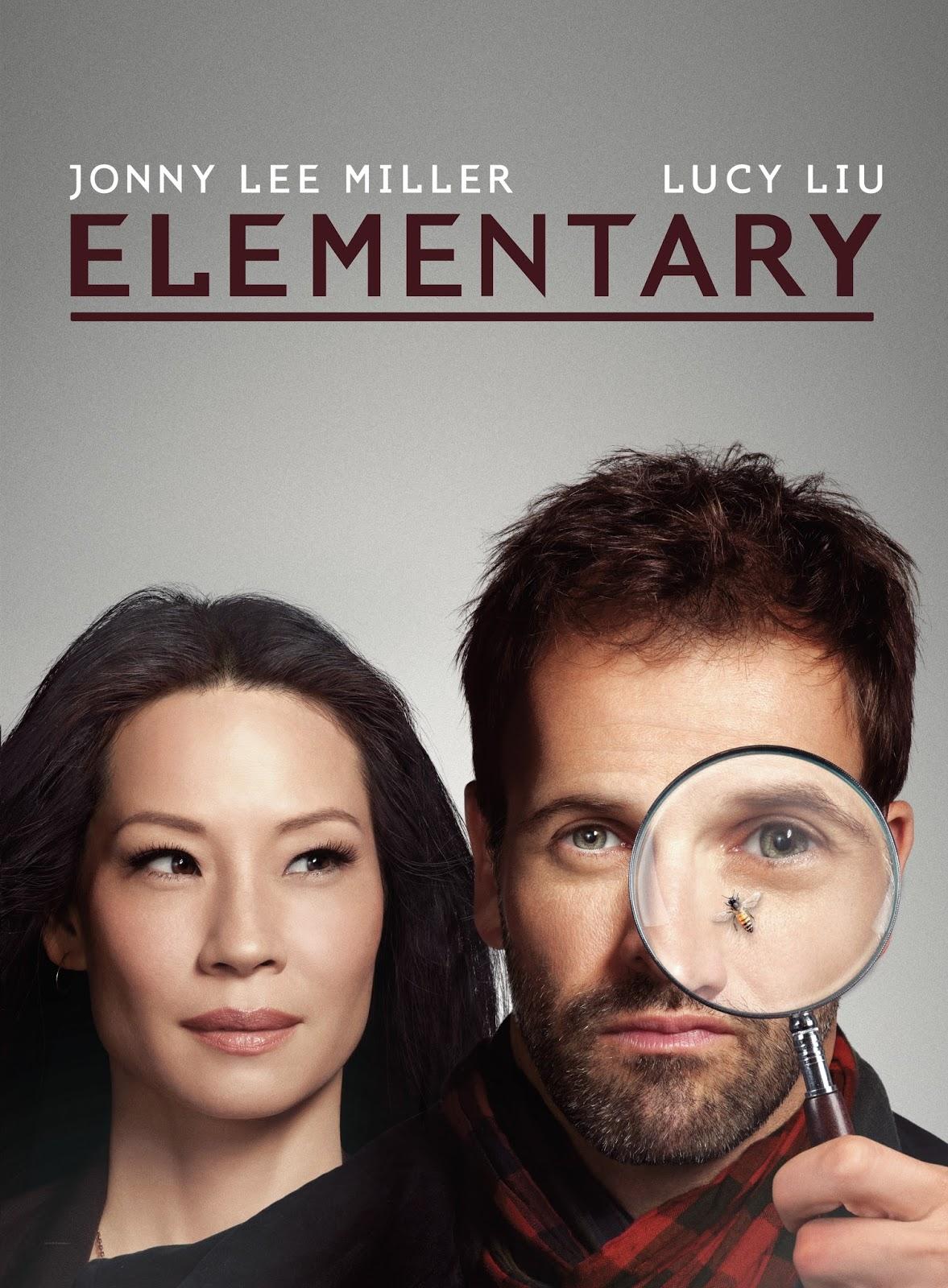 Elementary Temporada 5 Latino 720p
