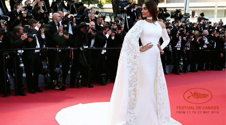 Evento: Festival de Cannes 2016