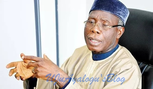 Why Nigeria-produced Rice is More Expensive Than the Imported Ones - Agric Minister Opens Up Audu Ogbeh