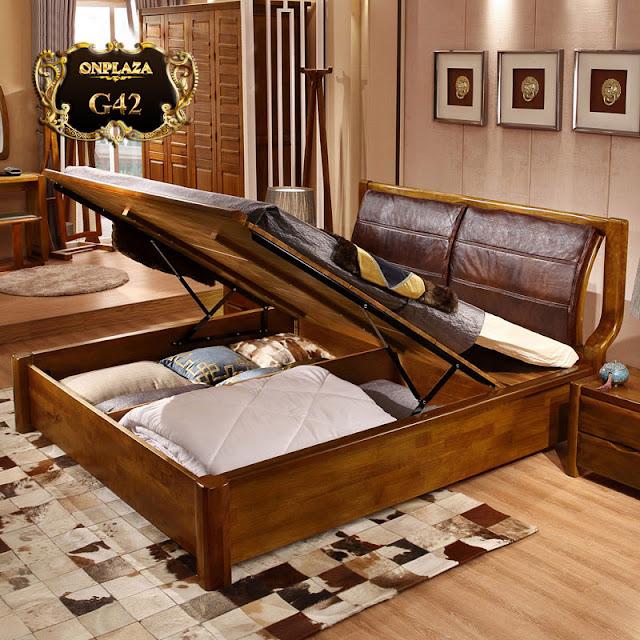 Giường ngủ đa năng G42