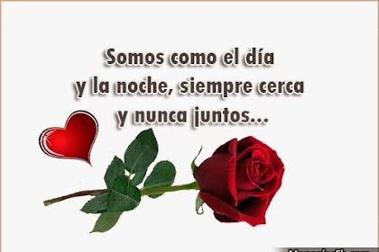 Frases Para Desear Buenas Noches A Un Amor Imposible
