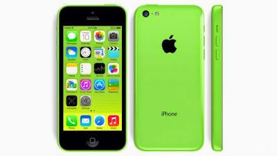 Como Resetar iPhone 5C